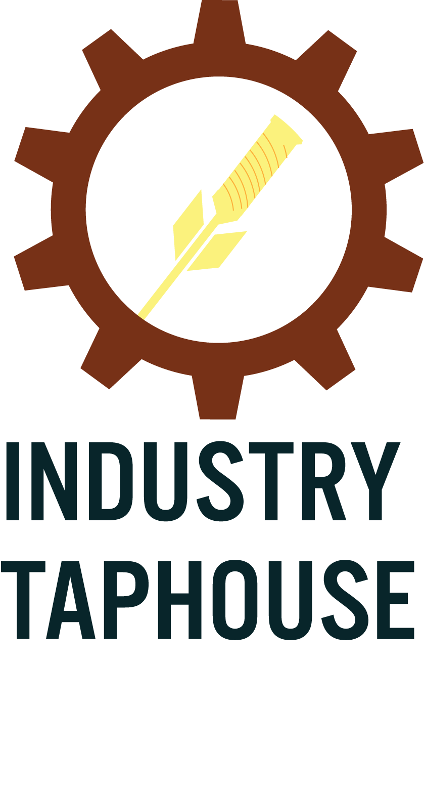 Industrial Taphouse Logo